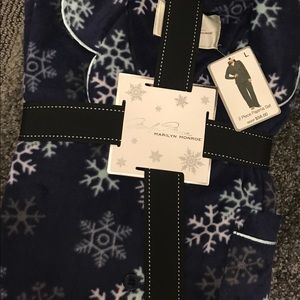 Other - Marilyn Monroe pajamas set